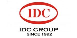 Logo IDC